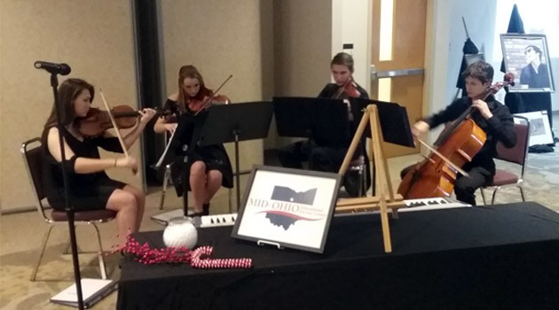 Students Display Musical Talents