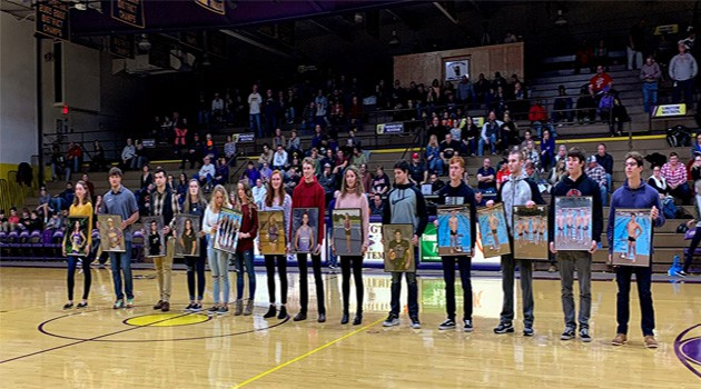 2019 Wall of Fame Inductions