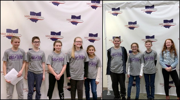 5th Grade Academic Challenge Teams