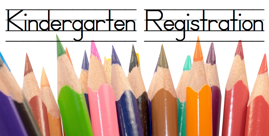 KindergartenRegistration